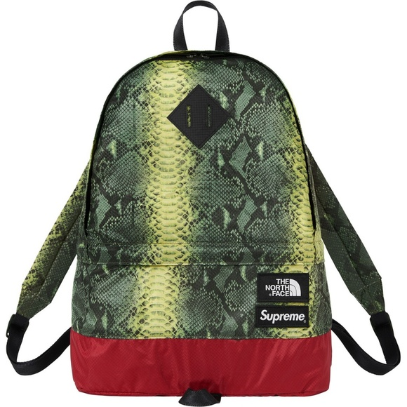 716e7df5d Supreme North Face Backpack
